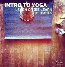 Intro to Yoga March