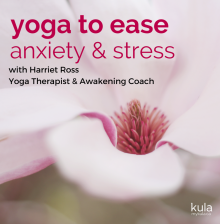Yoga and anxiety October 2017