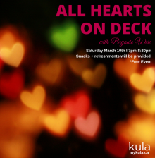 All Hearts on Deck Facebook