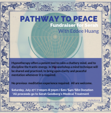 Hypnotherapy Fundraiser KA (1)