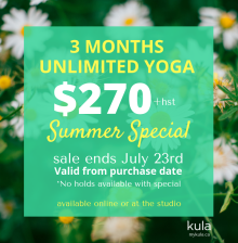 Summer Special Unlimited